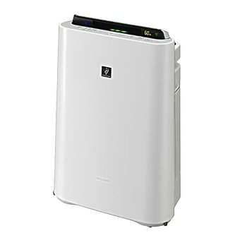 Sharp Air Purifier KC-D60Y-W Putih, With Humidifying Series