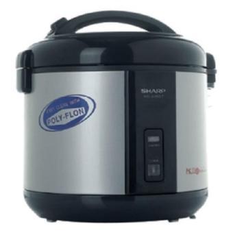 Sharp KS-A18TTR Rice Cooker - Abu