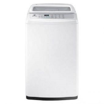 Samsung Mesin Cuci WA-80H-4000SW putih - Khusus Jabodetabek