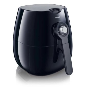 Philips Air Fryer HD9220 - Hitam