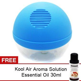 ... Refill 100ml. Source · Harga Aromatalks Air Revitalisor Model Daun With Led Hijau Gratis Source · Daftar Harga Produk Aromatalks