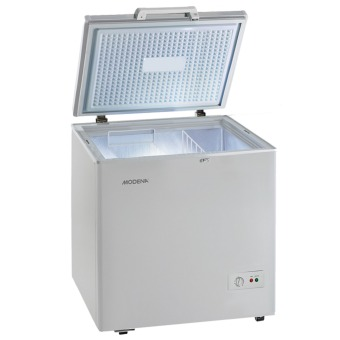 Modena Chest Freezer CONSERVA 155 L - MD-15