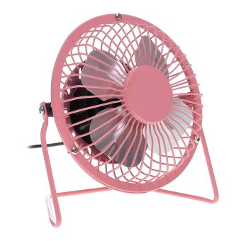 Maxxio Fan Kipas Angin USB Tp80 Pink Brand MAXXIO SKU MA078HAAA3H733ANID 6645057 RP .