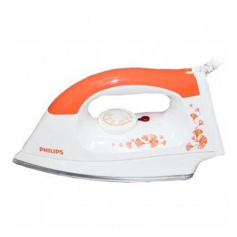 Philips Setrika Listrik HA115 - Oranye