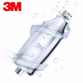 3M Refill shower filters SFCKR1_1407 Shower Filter / Refill / 6.5x6.5x18cm - intl