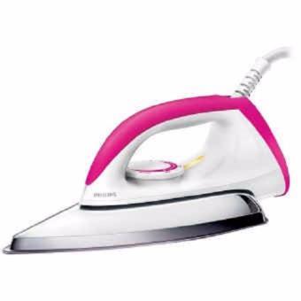 Setrika Philips HD-1173-80 Sofila's Corner - Pink