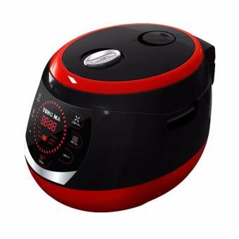 Yong Ma MC 3560 Digital Rice Cooker - [2 L]