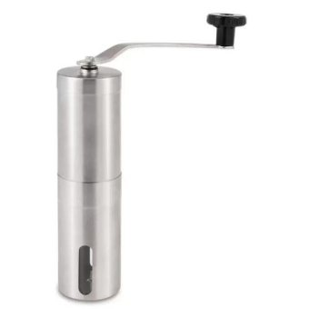Universal Portable Hand Stainless Coffee Grinder Tall/Portable Manual Coffee Grinder