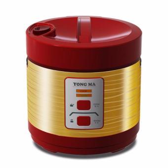 Yong Ma Rice Cooker YMC 109 Multi Fungsi 3 in 1