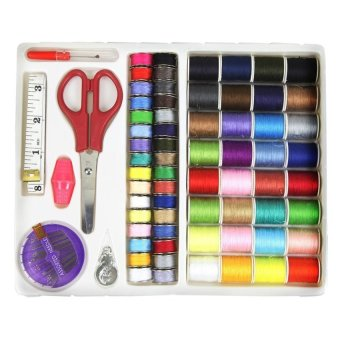 100-in-1 Essential Sewing Tools Kit