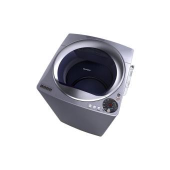 Sharp Mesin Cuci Top Loading - 11 Kg - ES-M1108T-SA