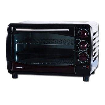Sharp Oven Toaster EO28LP(K) - Hitam