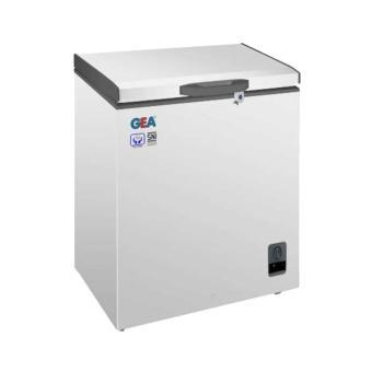 Gea - Freezer Box - AB 106 R - Khusus Kota Tertentu Di Jawa Timur