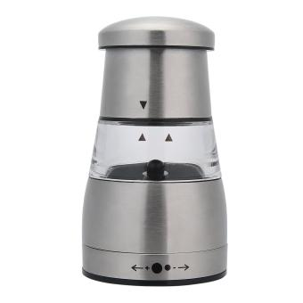 manual salt and pepper grinders