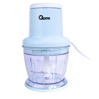 Oxone OX-201 Cute Chopper, Alat Pemotong Bumbu, Alat Pemotong Sayur Daging - Tosca
