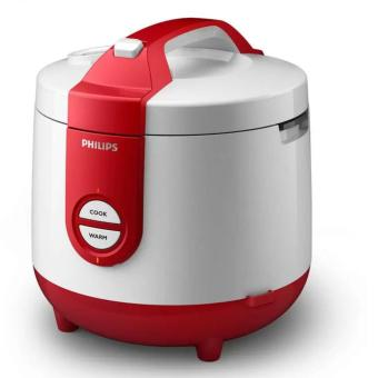 Philips HD 3118 / 32 Merah