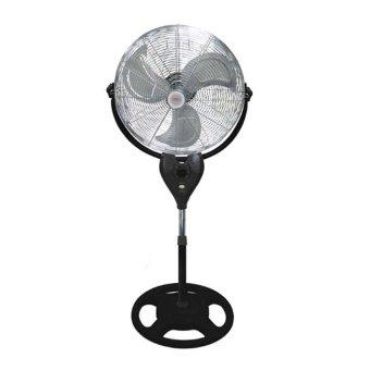 Maspion Power PW-507 Stand Fan / Kipas Angin Berdiri [20 Inch] -