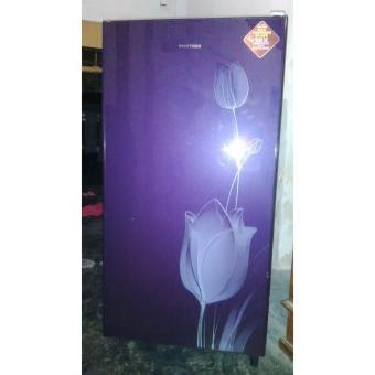 Polytron Kulkas 1 Pintu PRG-16KTV - Violet
