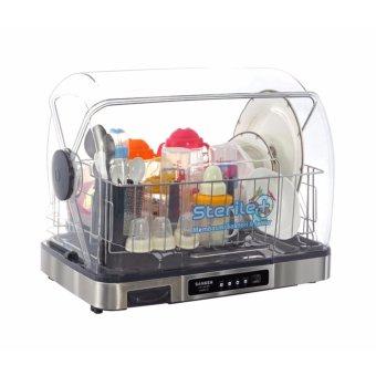 Sanken DD-60 Dish Dryer Sterilizer Alat Steril Peralatan Makan