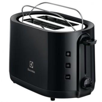 Electrolux Toaster ETS 3200 - Hitam