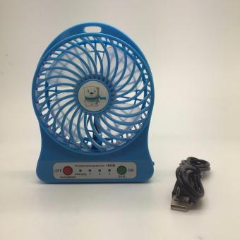 Hadata Kipas USB Mini Fan F95B