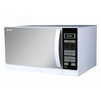 Sharp - Microwave Oven R-728 - Neutral