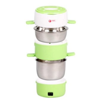 PROMO...TORI Lunch Box Rice Cooker TLB-111