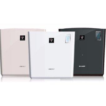 Sharp - Air Purifier FU-A28Y - White