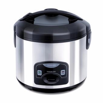 Sanken Rice Cooker 1,8 L - SJ-1999SP
