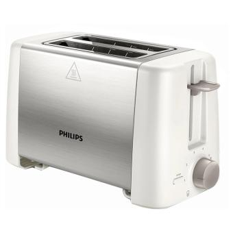 Philips Pop Up Toaster HD 4825 Glossy Metal