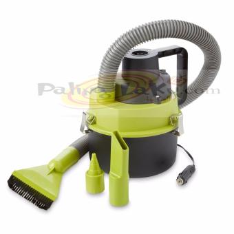 Harga The Black Multifunction Wet & Dry Auto Vacuum - Vacuum mobil daya hisap kuat