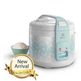 Electrolux Rice Cooker ERC3205 1.8 L - Putih Tosca