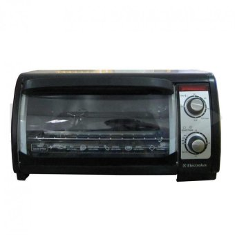 Electrolux EOT3000 - Oven Toaster - 10L - Hitam