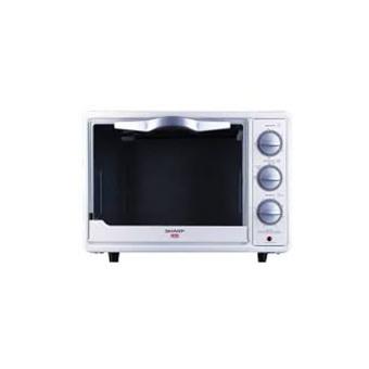 Sharp EO-18L-W Oven - 18 L