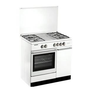 Modena FreeStanding Cooker FC-7941-W