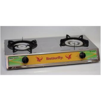 Kompor Gas Komersil Butterfly GS-8150