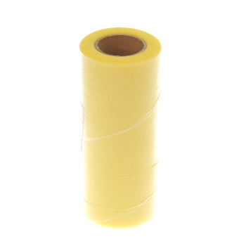 25 Wide 91.5 Metres Various Colours Netting Fabriclight Yellow - intl