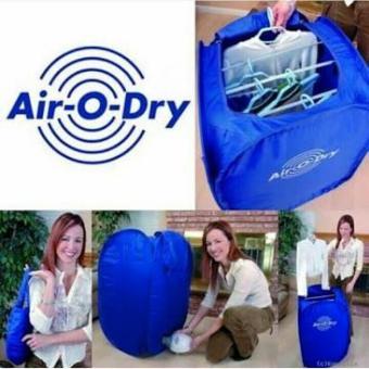 Air O Dry Alat Pengering Baju Otomatis Household Dan Segala Pakaian Househol