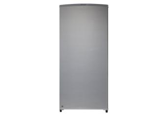 Sharp - Freezer Kulkas 6Rak Silver