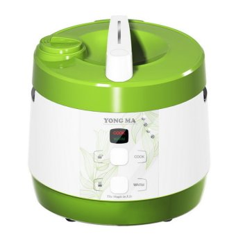 Yong Ma YMC 108 Tank Body Magic Com 2 Lt - Green