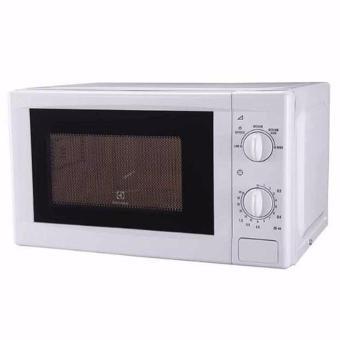 ELECTROLUX EMM2021MW Microwave 20L