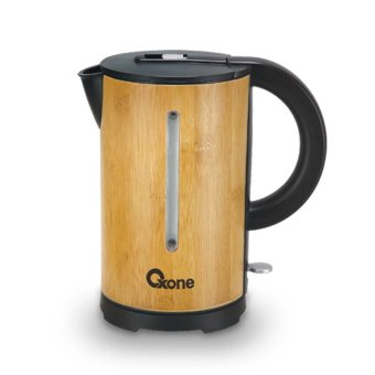 Oxone OX-950 Bamboo Elecetric Kettle