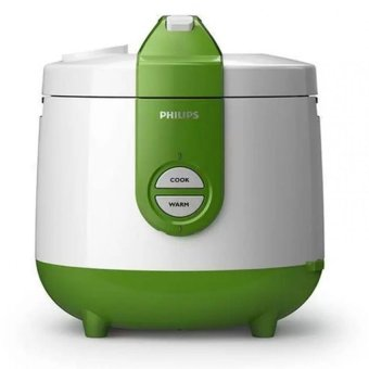 Philips - HD 3118/30 - Magic Com - 2L - Hijau