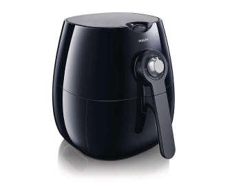 Philips HD9220 Air Fryer - Hitam