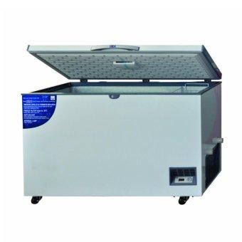 Gea - Freezer Box - AB 506 TX - Free ongkir JABODETABEK- Putih