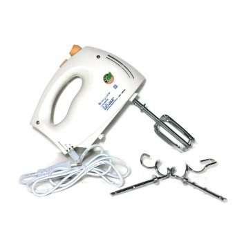 MIYAKO Hand Mixer HM-620 - Putih..