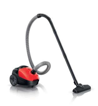Philips FC 8291 Vacuum Cleaner - Merah