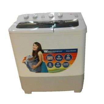 Electrolux WWTT100 Mesin Cuci Twin Tub 10Kg - Khusus JABODETABEK