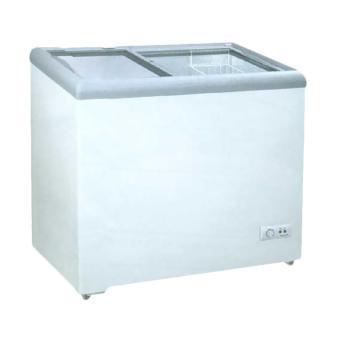 GEA SD-256 Chest Freezer - Putih