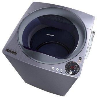 Sharp Top Loading Washer ESM1108TSA
